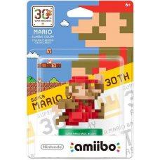 Amiibo Classic Colours Mario