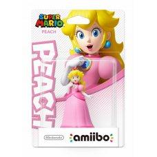 Amiibo Peach