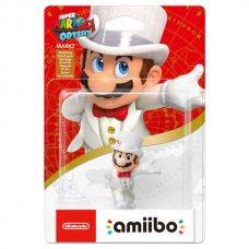 Amiibo Wedding Mario