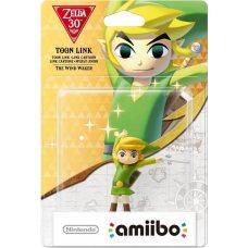 Amiibo Wind Waker Toon Link