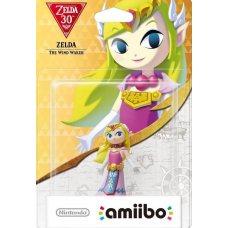 Amiibo Wind Waker Zelda