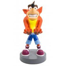 Crash Bandicoot Device Holder