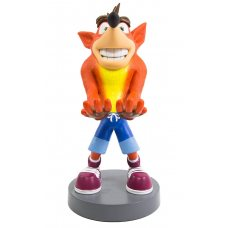 Crash Bandicoot Device Holder