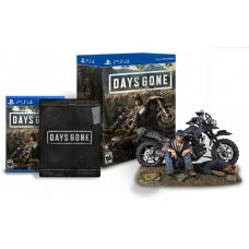 Days Gone Collector's Edition (PS4) RUS