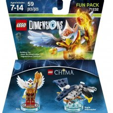 LEGO Dimensions: Chima Eris Fun Pack