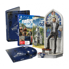 Far Cry 5 The Father Edition (PS4)