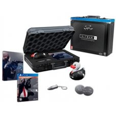 Hitman 2 Collector's Edition (PS4)