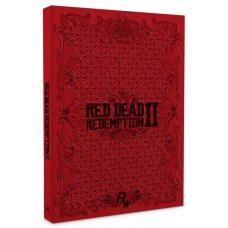 Red Dead Redemption 2 Steelbook