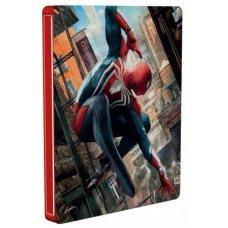Spider-Man Steelbook