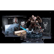 God of War IV Collectors Edition (PS4)
