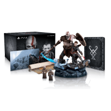 God of War IV Collectors Edition (PS4)
