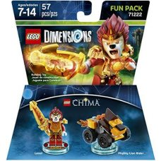LEGO Dimensions: Chima Laval Fun Pack