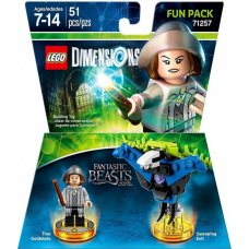 LEGO Dimensions: Fantastic Beasts Fun Pack