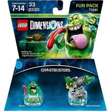 LEGO Dimensions: Ghostbusters Slimer Fun Pack
