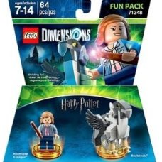 LEGO Dimensions: Harry Potter Hermione Fun Pack