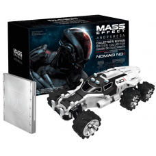 Mass Effect Andromeda Collectors Edition Nomad ND1 D/C (PS4/XBOX ONE)