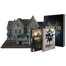 Resident Evil 7 Biohazard Collector's Edition (PS4) RUS SUB