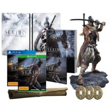 Sekiro: Shadows Die Twice Collector's Edition (PS4/Xbox One)