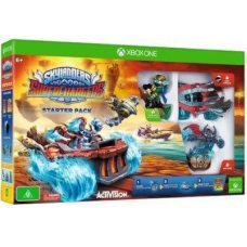 Skylanders SuperChargers Starter Pack (Xbox One)
