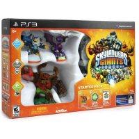 Skylanders Giants Starter Pack (PS3)
