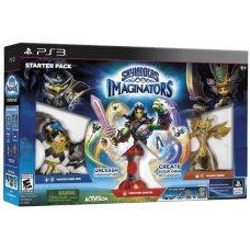 Skylanders Imaginators (PS3)