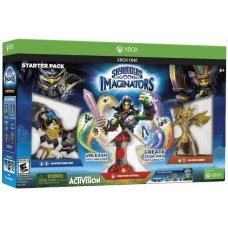 Skylanders Imaginators (Xbox One)