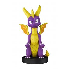 Spyro the Dragon Device Holder
