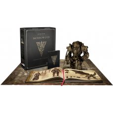 The Elder Scrolls Online Morrowind Collectors Edition (PS4)