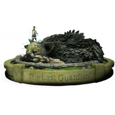 The Last Guardian Collector's Edition (PS4) RUS SUB