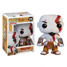 POP! Vinyl: God of War: Kratos