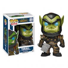 POP! Vinyl: World of Warcraft: Thrall
