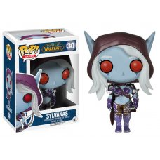 POP! Vinyl: World of Warcraft: Lady Sylvanas
