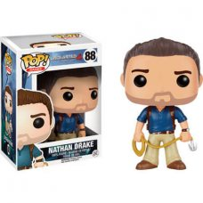 POP! Vinyl: Uncharted: Nathan Drake