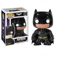 POP! Vinyl: DC: Dark Knight Batman