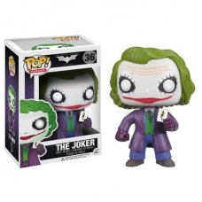 POP! Vinyl: DC: Dark Knight Joker