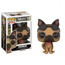 POP! Vinyl: Fallout: Dogmeat