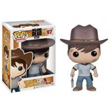 POP! Vinyl The Walking Dead: Carl