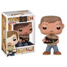 POP! Vinyl The Walking Dead: Daryl