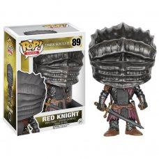 POP! Vinyl: Dark Souls: Red Knight