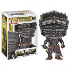 POP! Vinyl: Dark Souls: Red Knight
