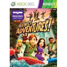 Kinect Adventures (Xbox 360) RUS