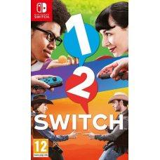 1 - 2 Switch (Switch) RUS
