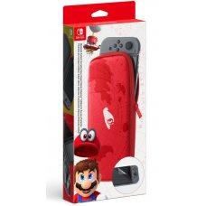 Защитный чехол для Nintendo Switch Super Mario Odyssey