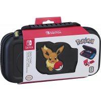 Deluxe Travel Case Eevee Nintendo Switch