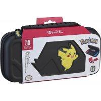 Deluxe Travel Case Pikachu Nintendo Switch