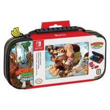 Deluxe Travel Case Donkey Kong Country: Tropical Freeze Nintendo Switch