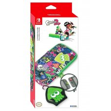 Защитный чехол Hori Splatoon 2 Nintendo Switch