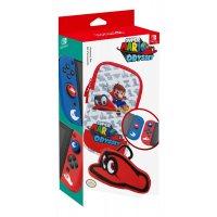 Защитный чехол Hori Mario Odyssey Nintendo Switch