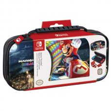 Deluxe Travel Case Mario Kart Nintendo Switch
