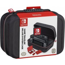 Deluxe System Case Nintendo Switch